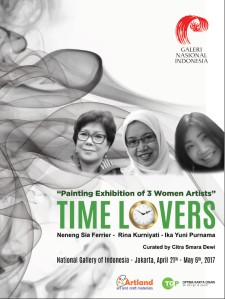 Image-Pameran-Time-Lovers